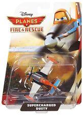 Mattel Cbk59 - Planes protagonisti Fire and Rescue Personaggi 0746775297930