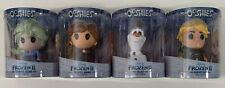 Series 1 Frozen 2 II Travel Elsa Ooshies Vinyl Edition 4 Inches Action Figure