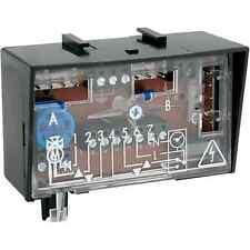Frisquet F3AA40377 Circuit imprim/é connex.cplt apr/ès 94