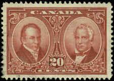 Canada Scott #148 Used