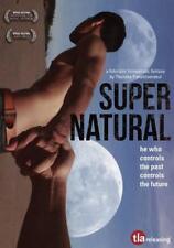 SUPERNATURAL NEW DVD