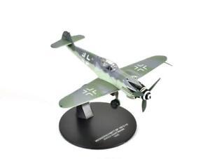 MESSERSCHMITT BF 109 G-10 - 1/72 WW2 Atlas - AVION MODEL PLANE AIRCRAFT F012