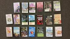 Lot of 20 Fern Michaels paperbacks with some of the sisterhood books