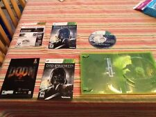 Rage Pc , dishonored xbox 360 , fear 3 ps3 , killzone 2 ps3 , cod bo1 xbox , dnf