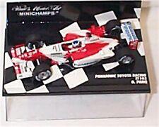 Panasonic Toyota TF103 O Panis 2003 New in case