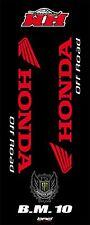 Tappeto moto sottomoto personalizzato 250x100 Motorbike custom rug
