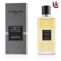 """GUERLAIN PARIS """" L'Instant pour Homme """" Eau de Parfum Vapo ml. 100"""