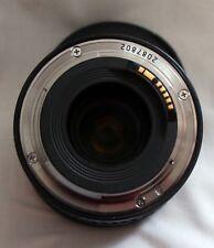 Canon EF 16-35mm F/2.8 II L USM Lens