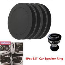 656R 6.5 Car Speakers Rear Door /& Deck Adapter /& 6.75