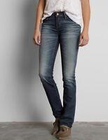BUCKLE BLACK Fit #76 Stretch Straight Denim Jeans, Women's Size 25X32