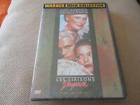 """DVD NEUF """"LES LIAISONS DANGEREUSES"""" Glenn CLOSE John MALKOVICH Michelle PFEIFFER"""