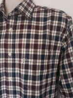 MENS BARBOUR SHIRT SZ L IN EXCELLENT CONDITION! ASTWELL,CHECKED