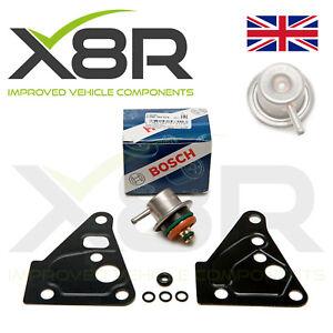 For Land Rover Discovery 2 Defender TD5 2.5 Fuel Pressure Regulator Repair Fix