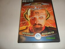 PC  Command & Conquer - Alarmstufe Rot 2 Yuris Rache (2)