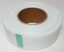 FibreGlass Mesh Wallboard Plaster Drywall Jointing Tape Joint Corner 50mm x 90Mt