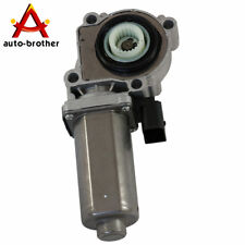 Transfer Case Shift Actuator For Bmw X3 X5 2004 2010 Shift Motor 27107566296 New