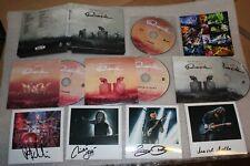 Riverside - Wasteland Tour 2018-2020 Box Set 2CD + DVD + BluRay, Box Set