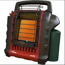 Mr. Heater Portable Buddy Propane Heater gas 4,000/9,000 btu indoor outdoor