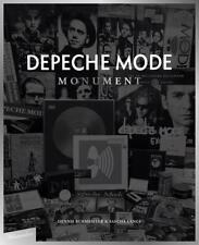 Depeche Mode : Monument | Dennis Burmeister, Sascha Lange, Depeche Mode | 2017