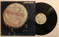 Judas Priest - Rocka-Rolla - 1979 US Press (NM-) Ultrasonic Clean