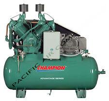 25 HP AIR COMPRESSOR 100 CFM 120 GALLON TANK HRA25-12 FULL PACKAGE ACAC , ATD