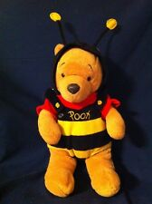 Winnie The Pooh Bumble Bee Plush
