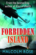 Forbidden Island by Malcolm Rose (Paperback) New Book