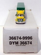 Matchbox 1/100 Scale DYM36674 - Ford Aeromax Tractor Trailer - O'Doul's