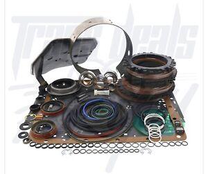 4L60E 700R4 4L60 Transmission Raybestos High Performance Rebuild Kit 1993-96