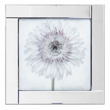 Glass Frame Square Modern Decorative Mirrors