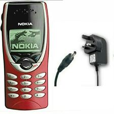 NEW CONDITION Nokia 8210 - RED(Unlocked)+12 MONTHS SELLER WARRANTY FREE POST