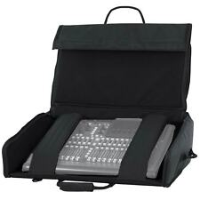 Gator Cases G-Mixerbag-2621 Padded Nylon Carry Bag for Large Format Mixers