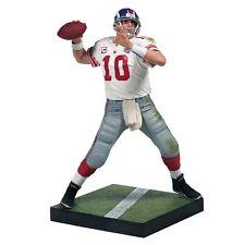 Eli Manning Super Bowl XLII NFL McFarlane Figure - SEAL NEW IN BOX