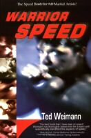 Warrior Speed by Weimann, Ted Paperback Book The Fast Free Shipping