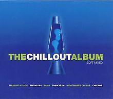 The Chill Out Album Vol.1 von Various | CD | Zustand gut