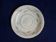 "Valmont China, Royal Wheat, 4 1/2"" Plate"