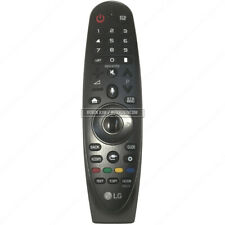 LG Genuine AN-MR18BA Magic Remote Control for Compatible 2018 LG Smart TV