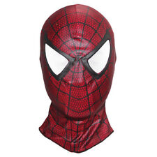 Super Hero Spiderman Mask Full Face Adult Cosplay Fancy Dress Costume Balaclavas