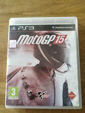 ps3 Motogp 15 Moto GP Playstation 3 FR