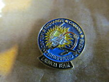 SHUTTLE DISCOVERY STS 41 LAUNCH TEAM LAPEL PIN