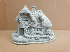 Lilliput Lane paint-your-own cottage . Suffolk Pinks  Perfect. (3)