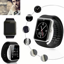 Bluetooth Smart Wrist Watch For Android Samsung S8 Active S7 Edge S6 LG K7 K8 G5