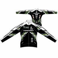 Cannondale 2014 CFR Team Long Sleeve Jersey CFR Replica - 4T195/CFR Medium