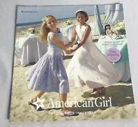 American Girl Catalog March 2008