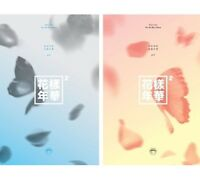 BTS IN THE MOOD FOR LOVE PT.2 4th Mini Album Random Ver CD+PhotoBook+Card Sealed