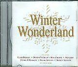 , Winter Wonderland, Very Good, Audio CD