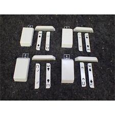 4 LOT XHS2-TY SECURITY WIRELESS DOOR WINDOW SENSORS ALARM