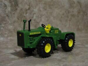 Ertl 1/64 John Deere 8010 4WD Tractor Farm Toy