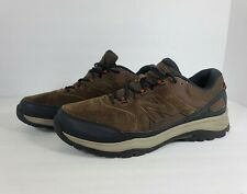 New Balance 769 Brown Athletic Shoes
