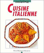 Cuisine italienne by Christi-Licosa, Marieluise